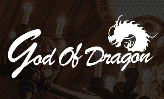ゴッドオブドラゴン(God Of Dragon)